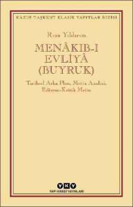 Menakıb-ı Evliya (Buyruk)
