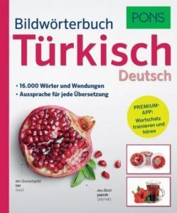 Bildwörterbuch - Türkisch / Deutsch
