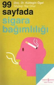 99 Sayfada Sigara Bağımlılığı