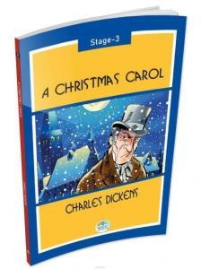 A Christmas Carol - Stage 3