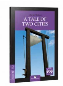 A Tale Of Two Cities-Stage 5