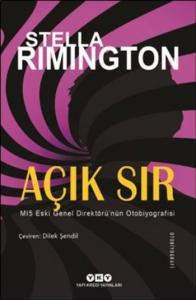 Açık Sır - MI5 Eski Genel Direktörü'nün Otobiyografisi