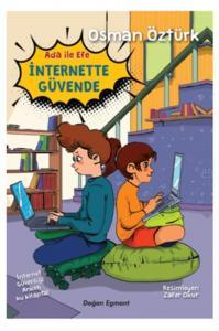 Ada İle Efe İnternette Güvende