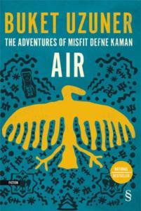 Air-The Adventures Of Misfit Defne Kaman