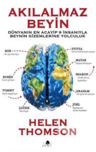Akılalmaz Beyin