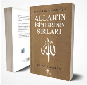 Allah'ın Isimlerinin Sırları