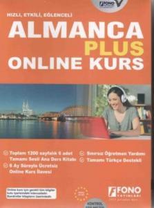 Almanca Plus Online Kurs