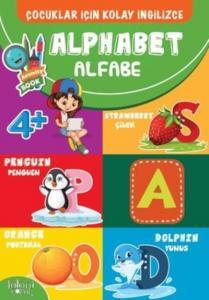 Alphabet-Çocuklar İçin Kolay İngilizce