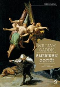 Amerikan Gotiği