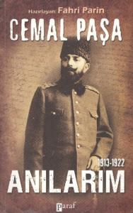 Anılarım (1913-1922)
