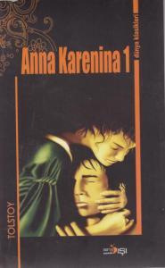 Anna Karenina 2 Cilt Takım-Dünya Klasikleri
