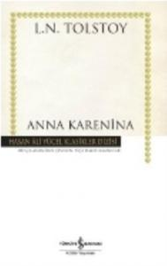 Anna Karenina (Ciltsiz)