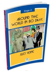 Around The World In 80 Days -Stage 3
