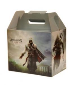 Assassins Creed 6 lı Set