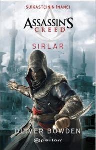 Assassins Creeds Suikastçının İnancı Sırlar