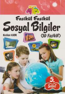Ata 5. Sınıf Fasikül Fasikül Sosyal Bilgiler