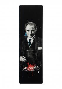 Wings of Simurg - Atatürk Ayracı