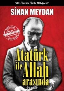 Atatürk İle Allah Arasında Ciltli