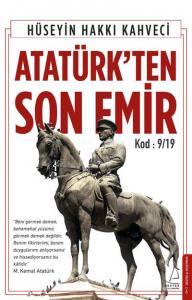 Atatürkten Son Emir Kod 9-19