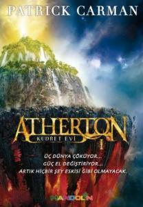 Atherton-1: Kudret Evi