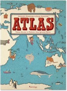 Atlas-Cilti