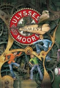 Aynalar Evi-Ulysses Moore Sc Geçişi