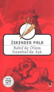 Babilde Ölüm İstanbulda Aşk Midi Boy