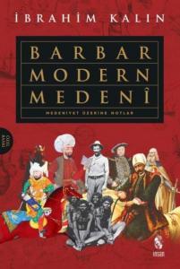 Barbar Modern Medeni-Özel Baskı Ciltli