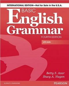 Basic English Grammar No Key