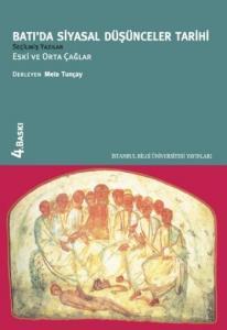 Batı'da Siyasal Düşünceler Tarihi-I Eski ve Orta Çağlar
