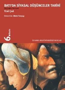 Batı'da Siyasal Düşünceler Tarihi-II / Yeni Çağ