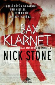 Bay Klarnet-Max Mingus Üçlemesi 1