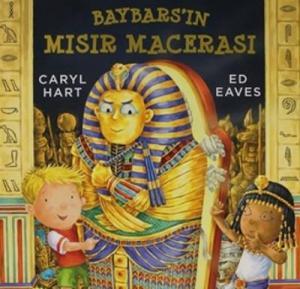Baybarsın Mısır Macerası