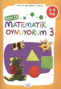 Ben De Matematik Oynuyorum-3