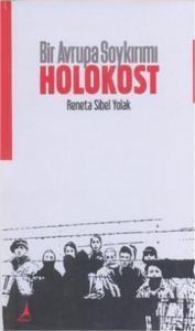 Bir Avrupa Soykırımı-Holokost