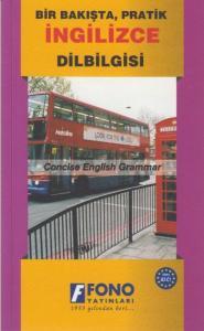 Bir Bakışta Pratik İngilizce Dilbilgisi