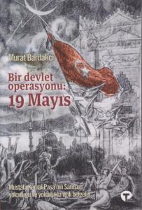 Bir Devlet Operasyonu 19 Mayıs-Karton Kapak