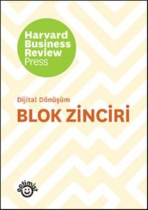 Blok Zinciri-Dijital Dönüşüm Serisi