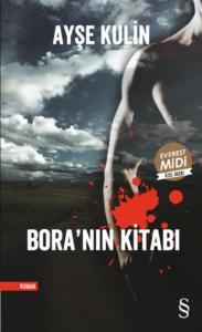 Boranın Kitabı-Midi Boy