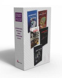 Bünyamin Gürel Kitapları Seti 5 Kitap