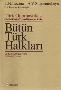 Bütün Türk Halkları
