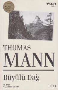 Büyülü Dağ Cilt 1