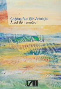 Çağdaş Rus Şiiri Antolojisi