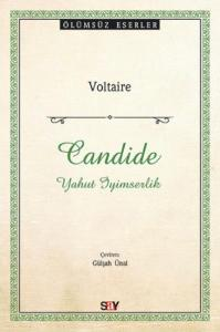 Candide-Yahut İyimserlik