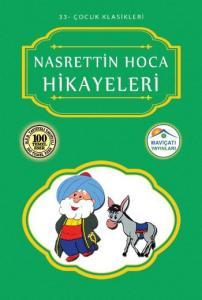Çocuk Klasikleri 33-Nasrettin Hoca Hikayeleri
