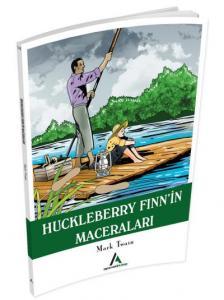 Çocuk Klasiklerinden Seçme Eserler 14-Huckleberry Finnin Maceraları