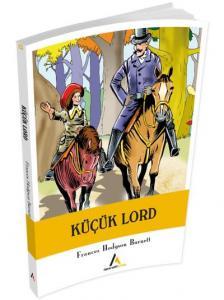 Çocuk Klasiklerinden Seçme Eserler 23-Küçük Lord