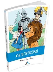 Çocuk Klasiklerinden Seçme Eserler 25-Oz Büyücüsü