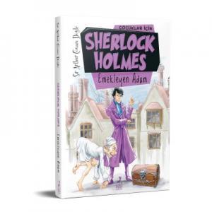 Çocuklar İçin Sherlock Holmes-Emekleyen Adam