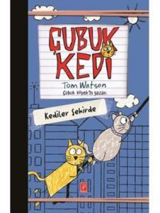Çubuk Kedi-Kediler Şehirde